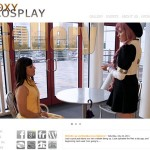 Foxycosplay website