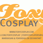 FoxyBusinessCard